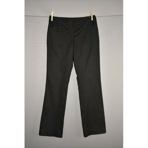 NEW YORK & COMPANY NEW Black Boot Cut Pant
